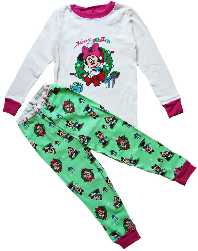 Пижама на девочку.Размер 18-24,2